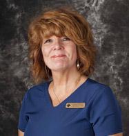 nurse dazey